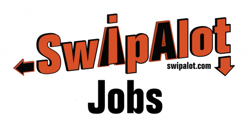 Swip Alot Jobs Website Banner