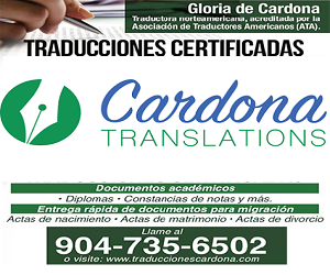 Gloria Cardona 300×250