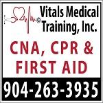 Vitals Medical 150